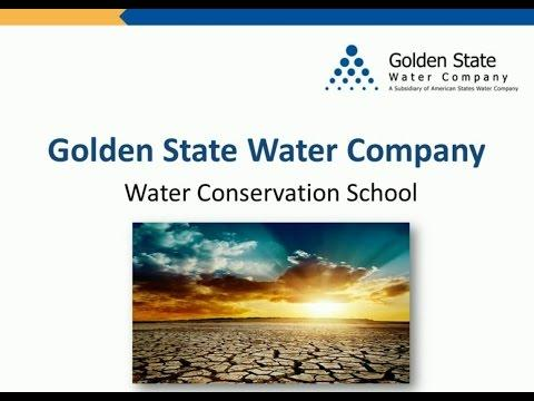 Water Conservation School