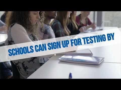School Lead Testing Program